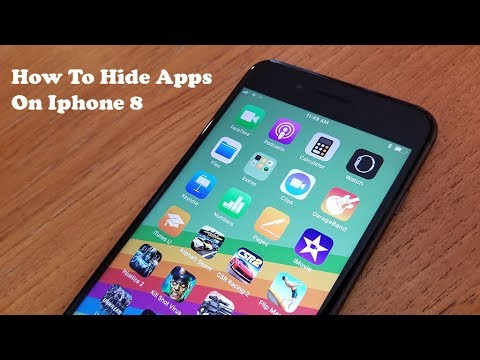 how to find hidden apps on iphone how to hide apps on iphone 8 iphone 8 plus fliptroniks 20048