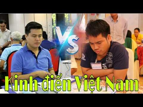 Kinh điển cờ tướng Việt Nam | Cờ nhanh Lại Lý Huynh đại chiến Nguyễn Minh Nhật Quang