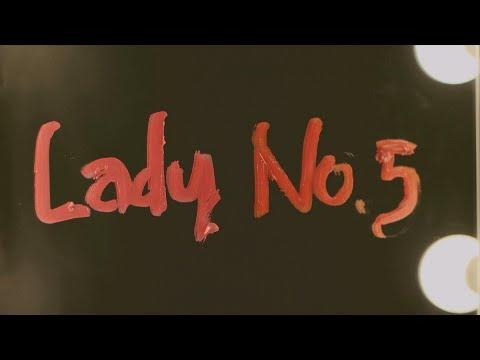 矢沢洋子「Lady No.5」Music Video full version