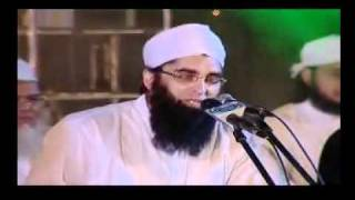 ‪Junaid Jamshed Bangla naat nasheed‬‏ - YouTube.flv