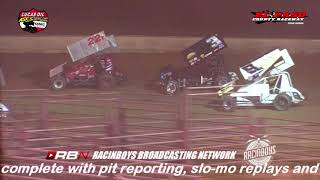 ASCS NATIONAL TOUR FROM CALHAN CO 10.7.17