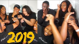 THINGS TO LEAVE IN 2019- VENEERS, BBL'S, SP@C N@TION, MCQUEENS, SCO PA TU MANA + BLOOPERS.