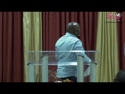 May 13, 2018 Mother's Day 2nd Service