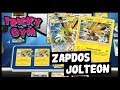 The return of JOLT DOG! The best way to play Zapdos??