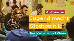 Für Mensch und Klima in Halle (Saale) | Jugendprojekt MitMischen | Kurzfilm