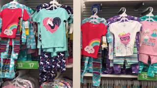 SHOPPING WITH BABY   CARTERS, MARSHALLS & HOMEGOODS