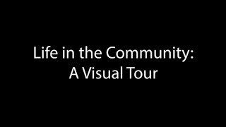 Loving on purpose. - The Visual Township Tour