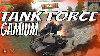Tank Force gamium #wot #f2p #tanks 2018 09 22 13 17 58 810