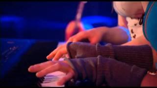 Katzenjammer - Lady Marlene Live HD