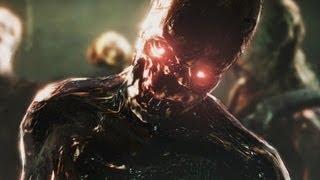 gameSpot Reviews - Resident Evil 6