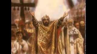 Князь Владимир. Крещение Руси 4