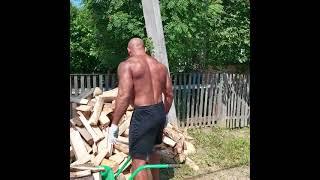 Все перевез все дрова!!!Спасибо Богу за здоровье и за силу дарованную им мне!!!Слава Богу за все!!!