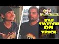 Raita Spiller | Bae Switch On Trick
