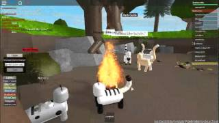 Roblox: Warrior Cats Forest Territory Hack.