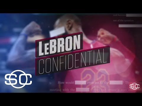 NBA players weigh in on LeBron James
