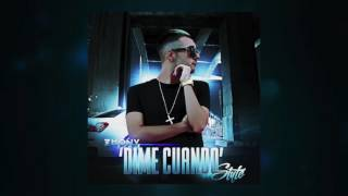 ZHONY STYLE - Dime Cuando