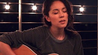 Kiss Me Sixpence None The Richer Kina Grannis Cover
