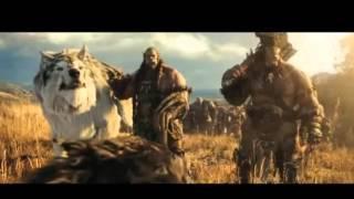 Варкрафт 2015 трейлер русский в хорошем качестве!!!