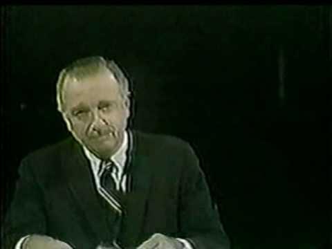 CBS News Coverage of The Apollo 8 Part 1