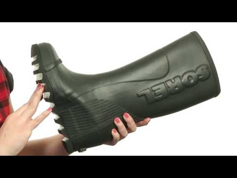 d84be7e7186 Wedge Rubber Rain Boots tagged videos on VideoHolder