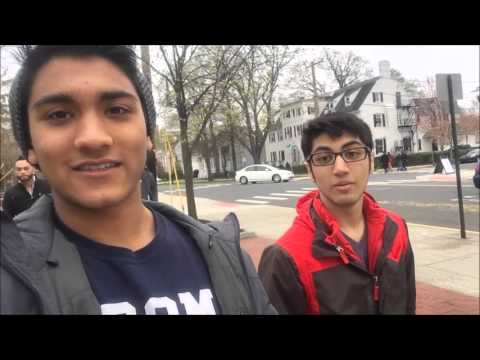 Rutgers Tour Vlog- I'M GOING HERE FOR COLLEGE