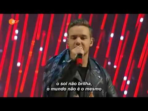 One Direction - Steal My Girl Legendado