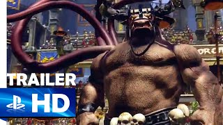 Blood Bowl 2 - Kick Off Trailer - PS4