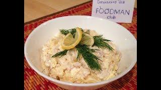 Салат с индейкой, сыром и ананасом: рецепт от Foodman.club