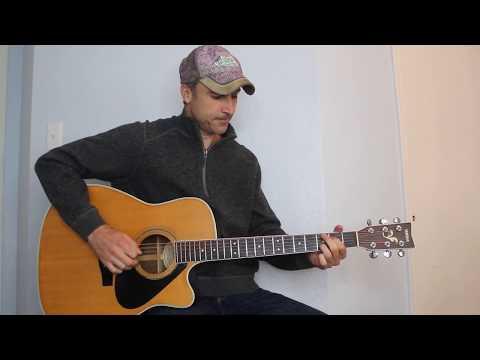 Good Girl - Dustin Lynch - Guitar Lesson | Tutorial