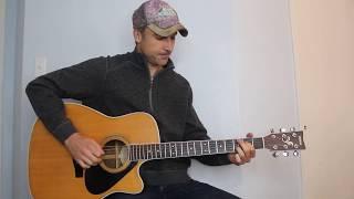 Good Girl - Dustin Lynch - Guitar Lesson | Tutorial