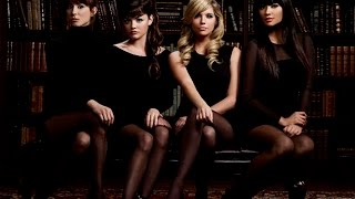 The Pretty Little Liars Cast Plays A or Bae