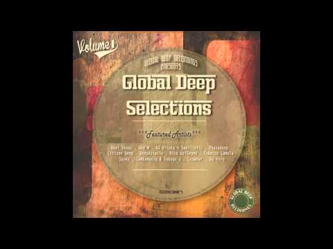 Citizen Deep Feat Tia Pinkett - Mano a Mano (Original Mix)