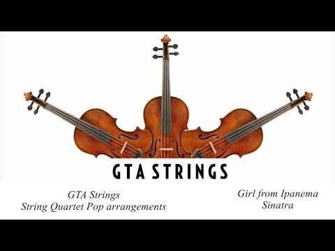 TOP POP COVER  songs String Quartet