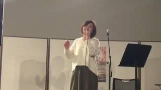 島村楽器さんのイベントで歌わせて頂きました。 動画少々ブレてますが、...