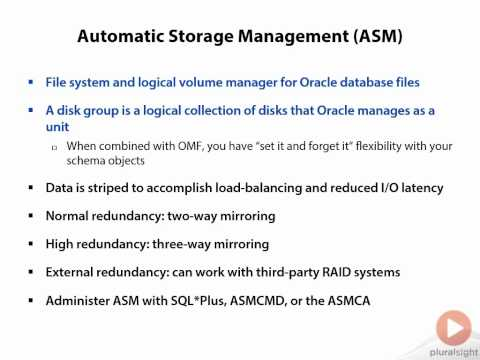 15 Installing Oracle Grid Infrastructure 12c Automatic Storage Management ASM