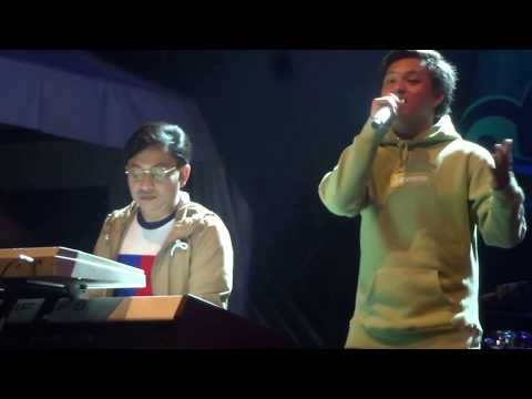 Arsy Widianto & Kahitna ~ Takkan Terganti (Fortals GPS 2017)