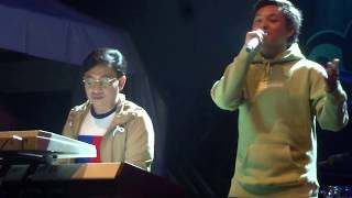 Arsy Widianto & Kahitna ~ Takkan Terganti (Fortals GPS 2017) mp3