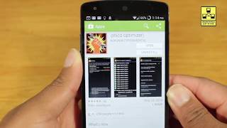 Android GLTools  Increase Gaming Performance Hacked | Registered Software | Tutorials