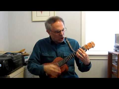 Home and Dry - 53rd Season of the Ukulele
