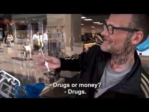 DENMARK ON DRUGS