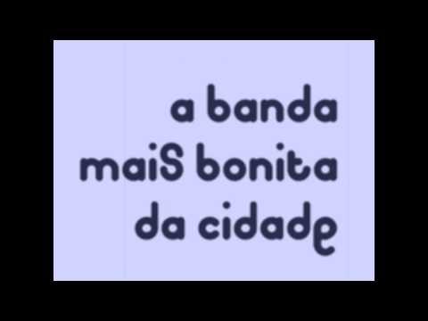 Banda mais Bonita da Cidade - Oração (DeepLick Remix)