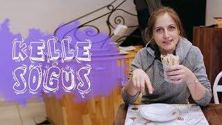 İstanbul'da Kelle Söğüş Nerede Yenir?   Merlin Mutfakta Lezzet Keşifleri