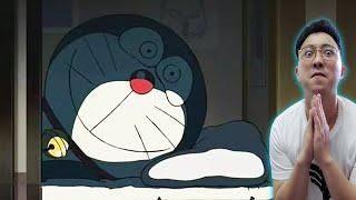 4 Tập Truyện Dài Doraemon Ám Ảnh Nhất Mà Bạn Không Nên Xem