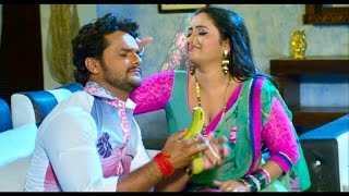 Download Hindi Video Songs - Paatar Paatar Piyawa Ke | Khesari lal Yadav,Rani Chatterjee | FULL HOT BHOJPURI SONG