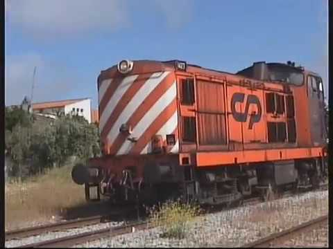 CP 1427 com Comboio Especial do Ovibeja - Beja - 29 Abr 2017