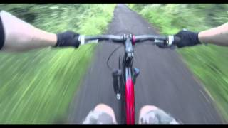 Cavehill gravel trails. Thumbnail