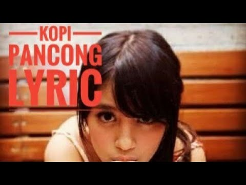 Lagu Melayu Kopi Pancong Lyric Mp3