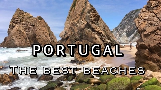 TOP 7 BEST BEACHES FROM PORTUGAL - BY DRONE TRAVEL