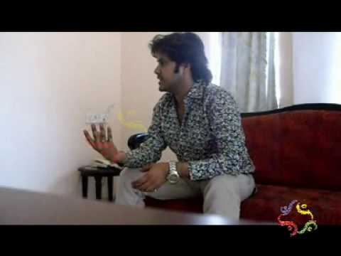 gamaya - a talk with JAVED ALI at NSSCE (Interview part 2)