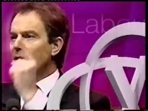 ITV Election 2001 Part 1